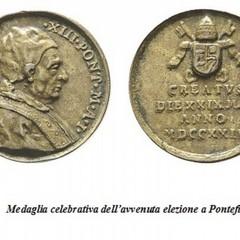 medaglie commemorative orsiniane