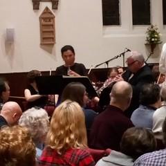 Ensamble Stradivarius
