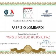 Fabrizio Lombardi-  Wellness Bar