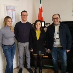 G. Lapolla, C. Denora, A. Scaltrito, D. Zampetta