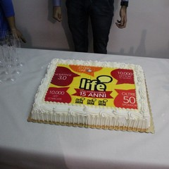 GravinaLife 3.0, è festa in casa Life