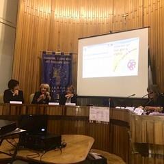 Convegno Fidapa su Carta dei diritti della bambina