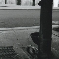 passeggiando con  la storia- fontane pubbliche della città
