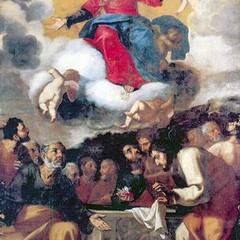 Foto Carlo Rosa LAssunzione di Maria al Cielo