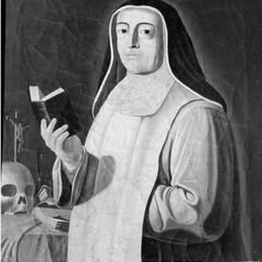 Foto La Fondatrice Suor Maria Battista dello Spirito Santo al secoloGiovanna della Tolfa