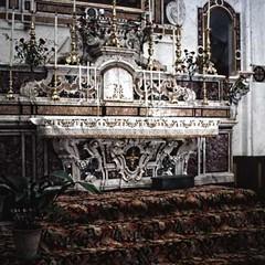 Foto Altare maggiore