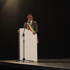 Francesco Sabatini, cittadino onorario