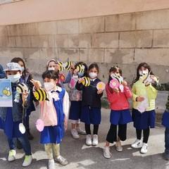 giornata mondiale api- scuola san giovanni Bosco
