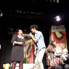 """teatro Vida """"il marito di mio figlio"""""""