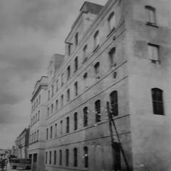 Il vecchio stabilimento molitorio Foto