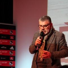 Presentato il 3° Milan City Camp al Teatro Vida