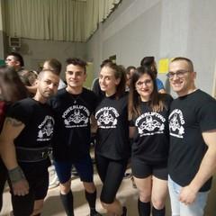 5 atleti di Gravina al Powerlifting di Foggia