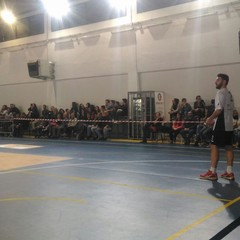 Casareale volley gravina