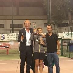 Circolo Tennis - Torneo sociale 2017