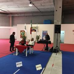 XI trofeo Città di Gravina tiro con l'arco