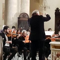 Concerto di Natale 30 dicembre 2017