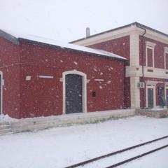 Disagi nella circolazione ferroviaria