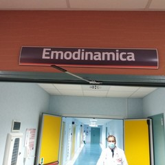 inaugura emodinamica
