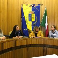 Erasmus: Istituto Santomasi-Scacchi
