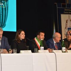 inaugurazione fiera san Giorgio 2019