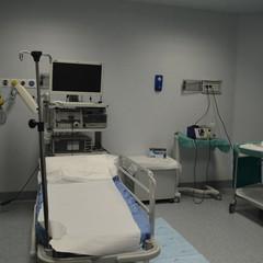 Inaugurazione ambulatorio Gastroenterologia Mici