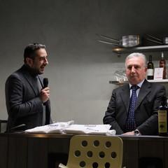 Inaugurazione Scuola dell'Olio Extravergine d'Oliva del Frantoio Raguso