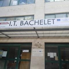 incontro al Bachelet con Rosy BIndi