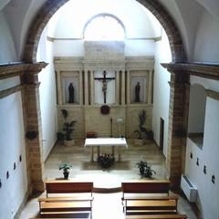 chiesetta Sant'Emidio