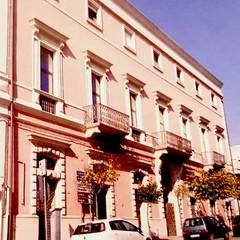 Lex Palazzo Leoncini in Corso Di Vittorio com attualmente