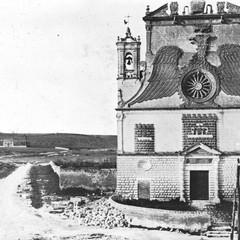 La chiesa in aperta campagna Foto