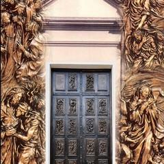 Passeggiando con la storia- La porta del giorno del signore