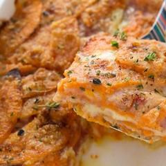 Lasagna- Chef Giovanni Cifarelli
