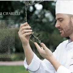 chef Giovanni Cifarelli