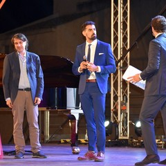 Premio Argos Hippium a Mario Pace