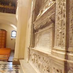 Mausoleo della Chiesa di Santa Sofia