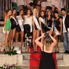 Valeria Vicino Miss eleganza Puglia