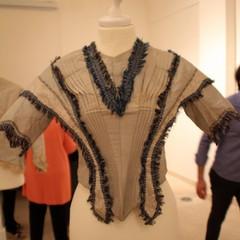 """""""In...Vestiti d'Arte"""": guardare al passato con gli occhi della bellezza"""