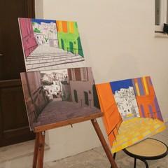 Mostra di Carlo Centonze