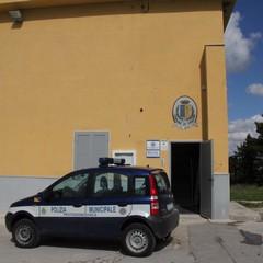 Comando della Polizia Municipale