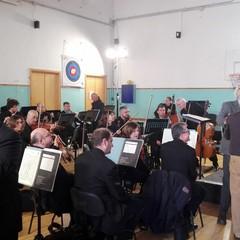 orchestra sinfonica a san giovanni bosco