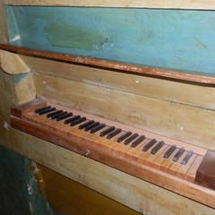 Organo Cappella SS Sacramento copia