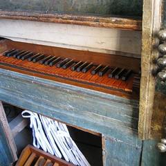 Organo San Francesco