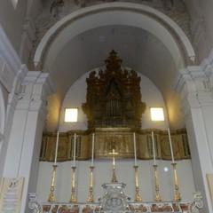 Organo SantAgostino