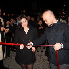 Inaugurazione Osteria Cucco