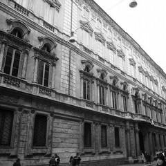 Palazzo Doria PamphRoma