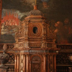 passeggiando con  la storia- Cappella S. Sebastiano