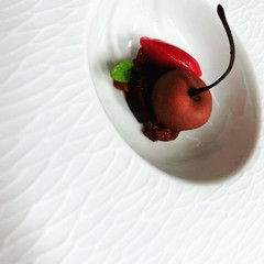 Domenico Francone- chef, una stella Michelin