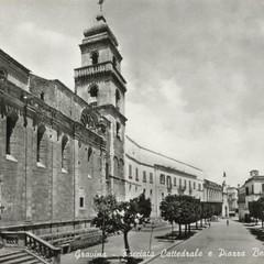 Piazza Benedetto XIII Foto