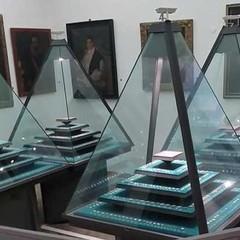 """""""Passeggiando con la storia""""- collezione Numismatica Fondazione Santomasi"""