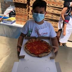 Fabrizio Lombardi- Pizza in corsia
